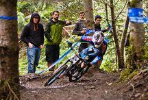 KHS Factory Mountain Bike Team