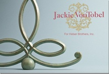 Window Treatments / by Jackie Von Tobel