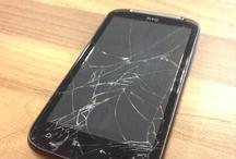 Handy Reparatur / Möglichkeiten der Smartphone Reparatur