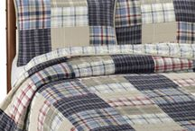 Quilts - Men