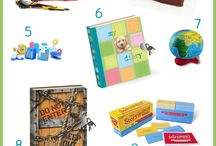 Gift Ideas for Kids / by Artterro Eco Art Kits