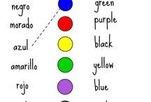 Niños bilingües: Para practicar inglés y español / Actividades, hoja imprimibles, recetas divertidas e ideas para criar a niños bilingües!