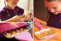 Easy Bake Oven Recipes / by Emily Kac