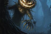 Halloween archive