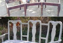 diy projects dining room chairs