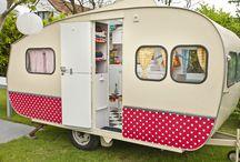 The Caravan Dream