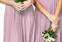 Hochzeit Brautmädchen