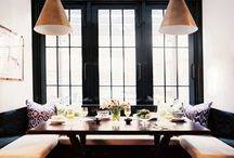 Home: dining