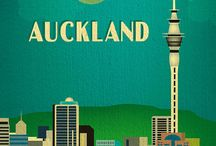 New Zealand / Art and culture