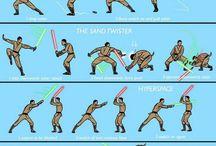 star wars triks