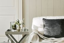 Sainsbury's Spring / Summer 2018 / For the 2018 Home & Lifestyle collection, Sainsbury's have created six new looks for the home, outdoor & to celebrate seasonal occasions.  Choose from the elegance of Riviera, the countryside aesthetic of Meadow, or capture the glamour of Palm House. Reminding us of warmer climates is Global Traveller & Havana with rich patterns & bold colours. For a contemporary look with a Scandinavian aesthetic, Helsinki offers statement pieces from tabletop to living & bedroom for a modern home makeover.