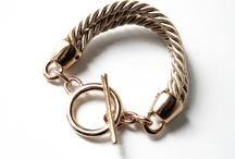 Nude bracelet