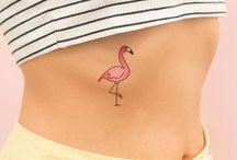tattoo: -)