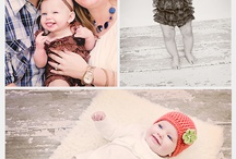 6 Month Shoot Ideas / by Brittany Sailors