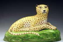 Staffordshire Ceramics