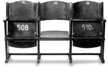 Industrial Furniture / Vintage