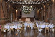 Academy Audio / Our preferred supplier of lighting for the great barn