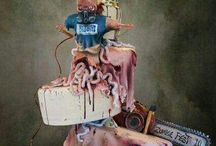 Cool Horror Stuff / Various Horror Awesomeness From Around The Web