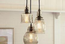Lighting / Kitchen