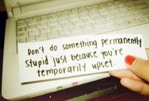 Has to be said... / by Cheryl Lockhart