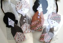 Paper craft for gift / Handmade paper craft for gift and collection.