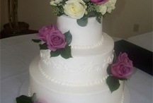 Cake Creations / by Donna Newnum