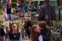 Gilmore Girls♡♡♡