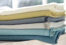 Deco- Fabrics