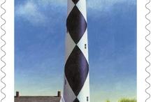 Beacons of Hope / by U.S. Postal Service