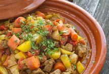 Marroco Recipes