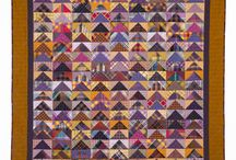 Quilts -Wovens