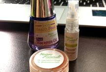 Mommy Beauty and Health Products