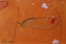 Schilderijen Marian Kort