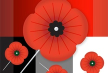 Lest We Forget / Remembrance Day, Veterans' Day, Armistice Day - whatever you call it, it's November 11th & we remember those who have given their lives for our freedom.