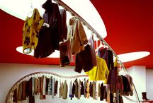 Cahier d'inspiration - Retail design