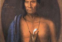"""Mannahatta"" The Lenope Indians"