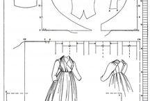 open robe / open gown combo