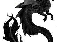 \Dragon