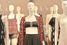 Fashion - Tips, Tricks & Shopping