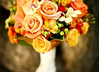 Wedding Flower Bridal Bouquets / Inspiration for bouquets for the bride and bridesmaids.