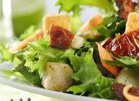 Healthy Eating / by Beth Wilbur