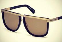Eyewear uomo / Occhiali da sole e da vista