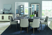 Shades of grey / Introduce the coolest shade in interiors into your home by adding a splash of steel grey