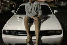 My ride / Dodge Challenger 306hp XT