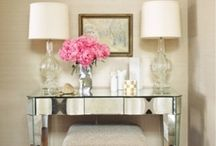 Dressing Room / by M C Interiors