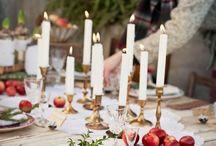 Fest/middag/barnkalas