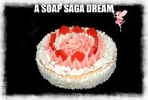 Projects to Try / Luxury artistic hand made soaps