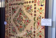 Mary Brown quilts