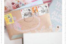 Pocket Letter Pal