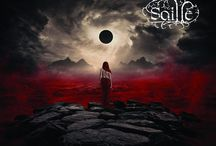 Saille / A band from Belgium. Black Metal with a melodic twist.